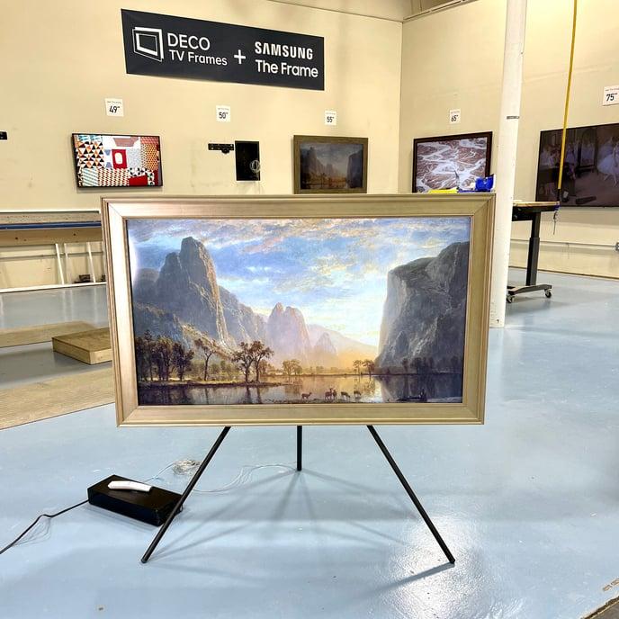 Samsung Studio Stand for Samsung The Frame