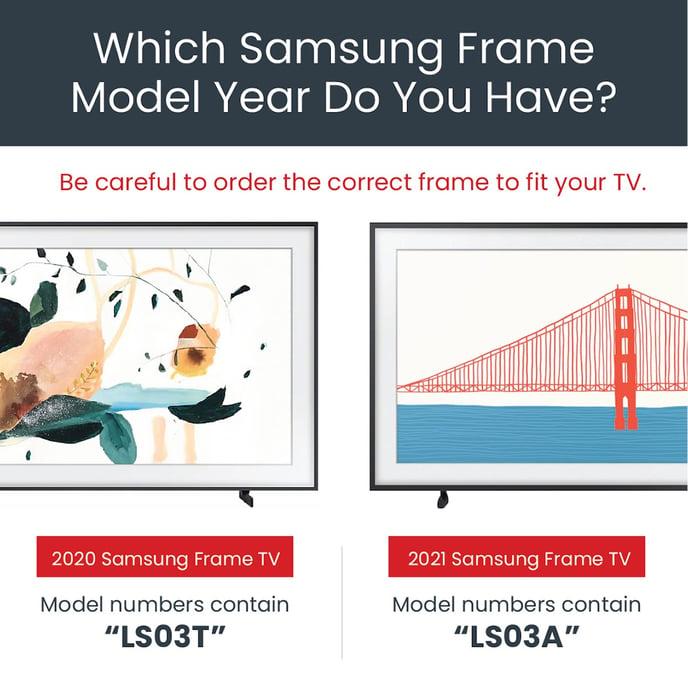 Samsung-Frame-TV-2020-vs-2021-comparison