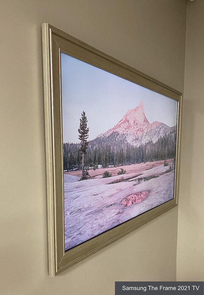 Samsung-the-frame-2021-side-view