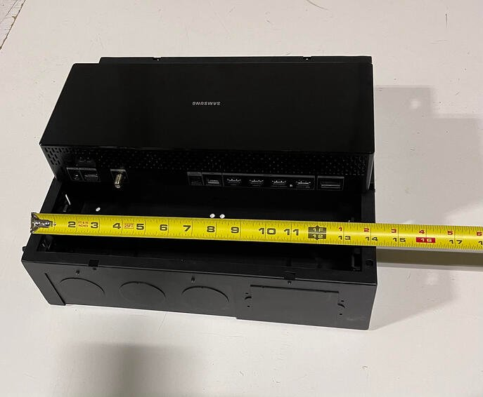 Versabox-One-Connect-Box