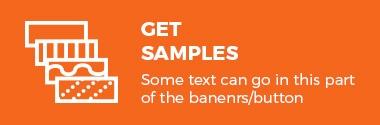 Get Samples - Orange